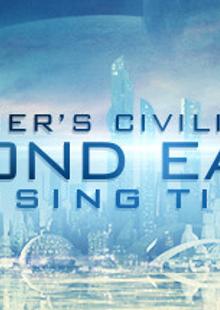 Sid Meier's Civilization Beyond Earth Rising Tide PC cheap key to download