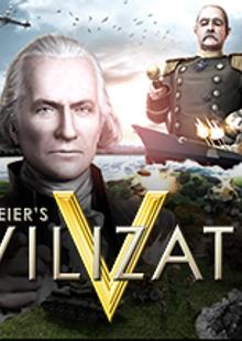 Sid Meier's Civilization V PC clé pas cher à télécharger