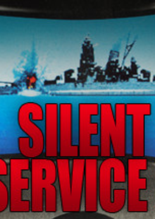 Silent Service 2 PC cheap key to download