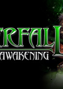 Silverfall Earth Awakening PC cheap key to download