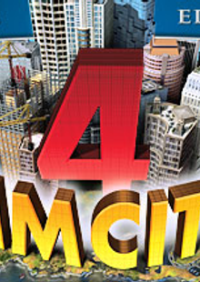 SimCity 4 Deluxe Edition PC cheap key to download