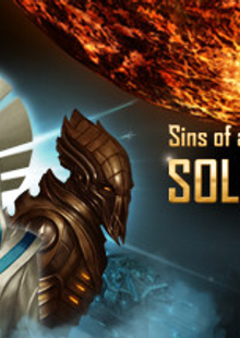 Sins of a Solar Empire Trinity PC cheap key to download