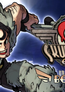 Skullgirls Beowulf PC cheap key to download