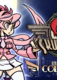 Skullgirls Color Palette Bundle PC cheap key to download