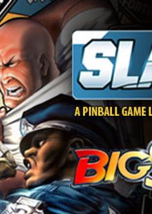 SlamIt Pinball Big Score PC cheap key to download