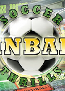 Soccer Pinball Thrills PC cheap key to download