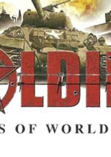Soldiers Heroes of World War II PC cheap key to download