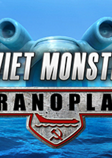 Soviet Monsters Ekranoplans PC cheap key to download