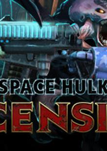 Space Hulk Ascension PC cheap key to download