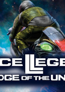 Space Legends At the Edge of the Universe PC cheap key to download
