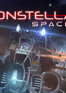 Spaceforce Constellations PC cheap key to download