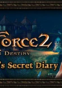 SpellForce 2 Faith in Destiny Scenario 1 Flink's Secret Diary PC cheap key to download