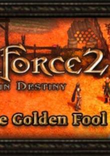 SpellForce 2 Faith in Destiny Scenario 2 The Golden Fool PC cheap key to download