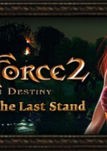 SpellForce 2 Faith in Destiny Scenario 3 The Last Stand PC cheap key to download