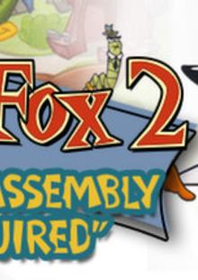 """Spy Fox 2 """"Some Assembly Required"""" PC clé pas cher à télécharger"""