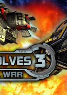 Star Wolves 3 Civil War PC cheap key to download
