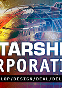 Starship Corporation PC cheap key to download