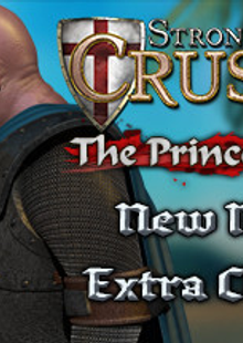 Stronghold Crusader 2 The Princess and The Pig PC cheap key to download