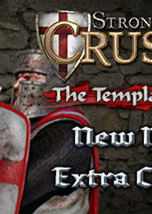 Stronghold Crusader 2 The Templar and The Duke PC cheap key to download
