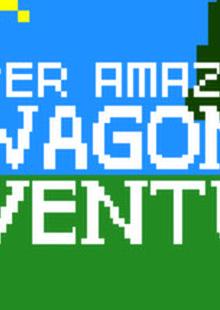 Super Amazing Wagon Adventure PC cheap key to download