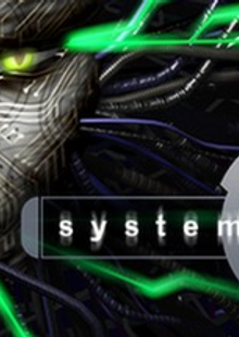 System Shock 2 PC cheap key to download