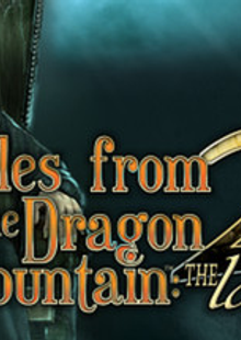 Tales From The Dragon Mountain 2 The Lair PC cheap key to download