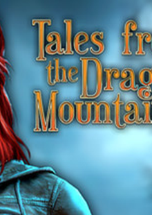 Tales From The Dragon Mountain The Strix PC cheap key to download