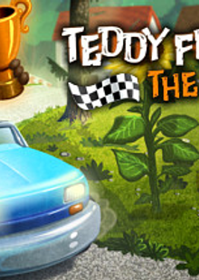 Teddy Floppy Ear The Race PC cheap key to download
