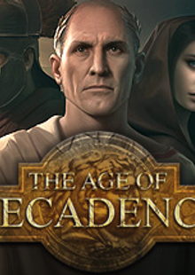 The Age of Decadence PC cheap key to download