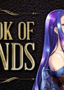 The Book of Legends PC cheap key to download