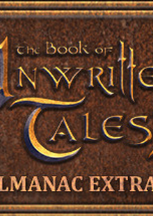 The Book of Unwritten Tales 2 Almanac Edition Extras PC cheap key to download