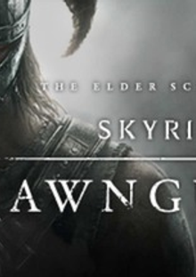 The Elder Scrolls V Skyrim Dawnguard PC cheap key to download
