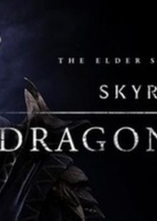 The Elder Scrolls V Skyrim Dragonborn PC cheap key to download