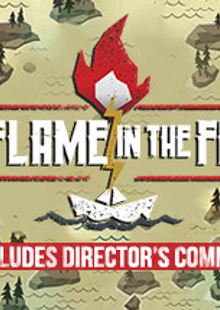 The Flame in the Flood PC cheap key to download