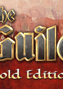 The Guild Gold Edition PC cheap key to download