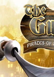 The Guild II Pirates of the European Seas PC cheap key to download