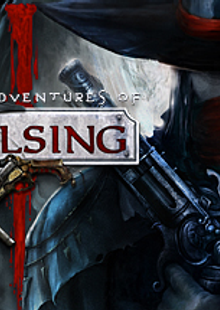 The Incredible Adventures of Van Helsing II PC cheap key to download
