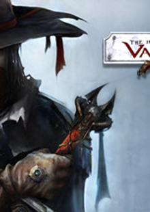 The Incredible Adventures of Van Helsing PC cheap key to download