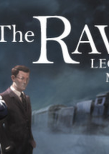 The Raven Legacy of a Master Thief PC cheap key to download