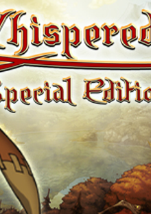 The Whispered World Special Edition PC cheap key to download