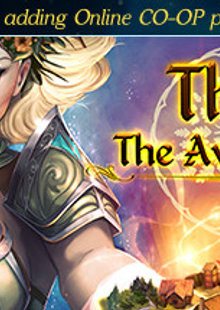 Thea The Awakening PC cheap key to download