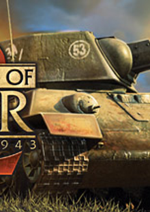Theatre of War 2 Kursk 1943 PC cheap key to download