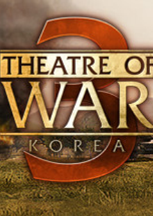 Theatre of War 3 Korea PC cheap key to download