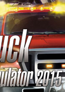 Towtruck Simulator 2015 PC cheap key to download