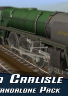 Trainz Settle and Carlisle PC cheap key to download