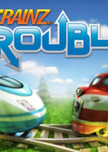 Trainz Trouble PC cheap key to download