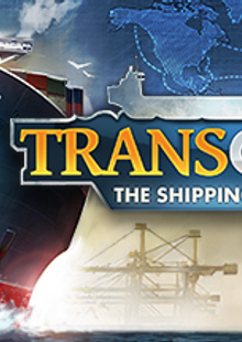 TransOcean The Shipping Company PC cheap key to download