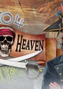 Tropico 4 Pirate Heaven DLC PC cheap key to download