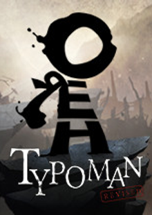 Typoman PC cheap key to download
