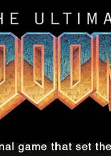 Ultimate Doom PC billig Schlüssel zum Download